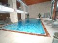 bazén, wellness, SPA, Fisa sauny, Saunabau