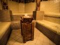 zlataidka wellness, SPA, Fisa sauny, Saunabau