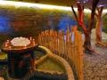 zochova-chata wellness, SPA, Fisa sauny, Saunabau