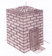 Fisa sauny, výroba sáun, Saunabau, história saunovania, wellness, saunové pece, fínska sauna, švédska sauna, infra sauna, vírivé vane, saunové drevo