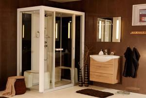 parná sauna, typ sauny, výber sauny, predaj sáun, Fisa sauny, Saunabau, parná sauna, wellness, Sauny TYLÖ, fínska sauna, švédska sauna