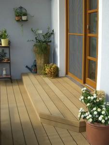 FISA Sauny, saunabau, Terasové dosky TERRACE, terasové dosky, montáž terasových dosiek, predaj terasových dosiek