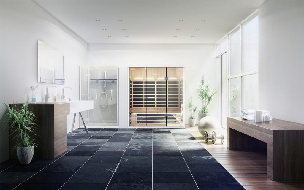 infra sauny, typ sauny, výber sauny, predaj sáun, Fisa sauny, Saunabau, suchá sauna, wellness, soľná infra sauna, saunové kabíny, infra panely,