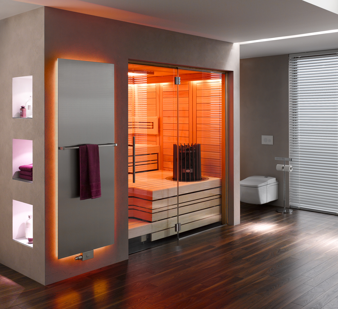 Sauny HELO, infra sauny, typ sauny, výber sauny, predaj sáun, Fisa sauny, Saunabau, parná sauna, wellness, soľná infra sauna, cupreme