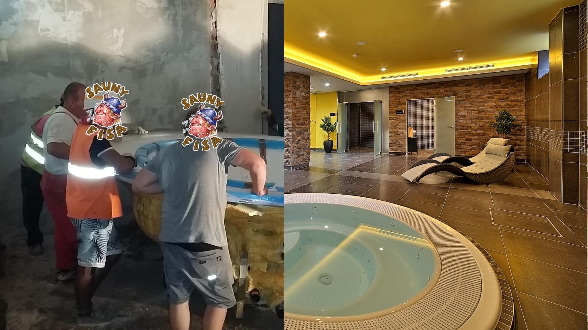 hotel alexandersauna fisa zakulisie