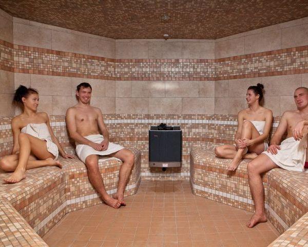 hotel ozon sauna fisa